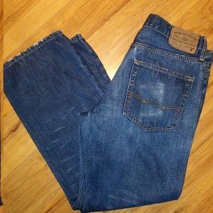 Men's American Eagle classic bootcut jeans